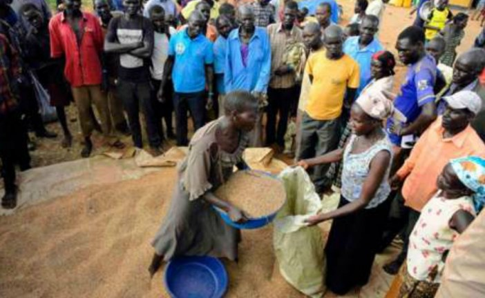 Hunger and famine worsens in South Sudan