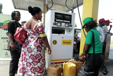 Nigeria's economy is bouncing back—thanks to its oil