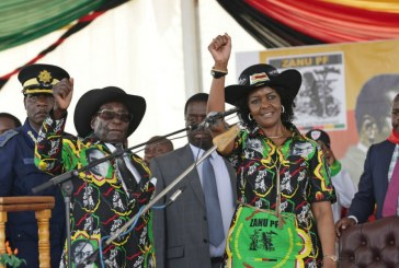 The house of Mugabe crumbles – but it's too soon to celebrate in Zimbabwe