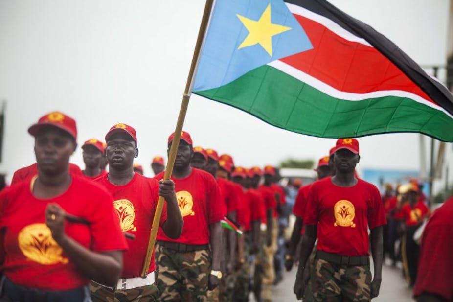 L'Afrique est-elle rongée parlesguerres ethniques?