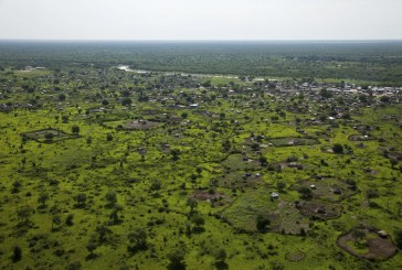Drones are taking to the skies above Africa to map land ownership
