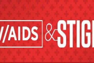 Stigma still stymies HIV prevention and treatment