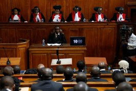 A year of illusions: five things we learnt about democracy in Africa in 2017