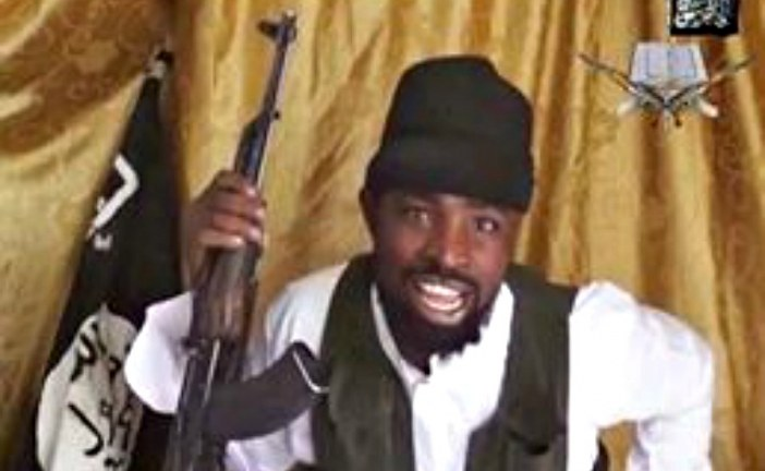 Boko Haram leader Abubakar Shekau  killed by Chad security forces