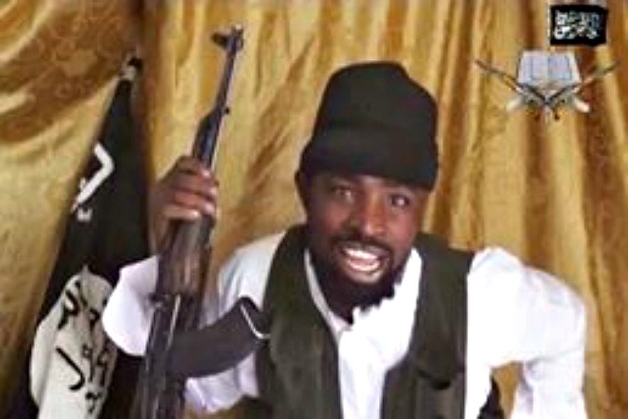 Boko Haram leader Abubakar Shekau  killed by Chad security forces