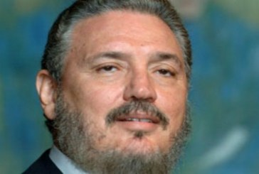 Fidel Castro's son Fidel Castro Diaz-Balart commits suicide after battling depression