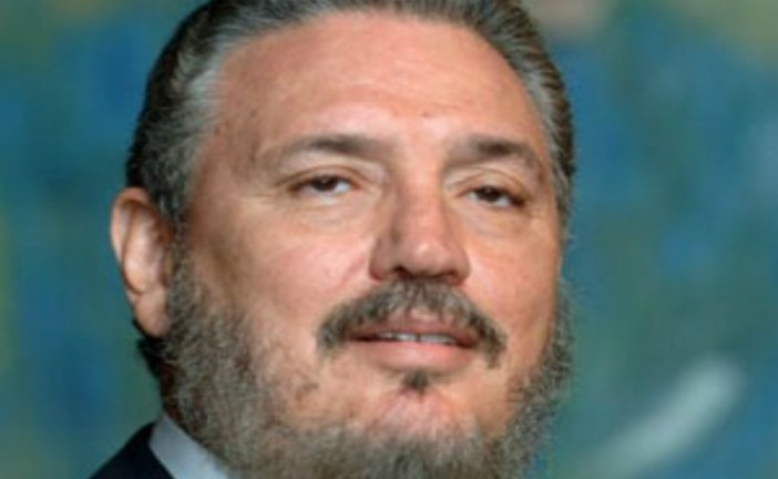 Fidel Castro's son Fidel Castro Diaz-Balart commits suicide after battling depression