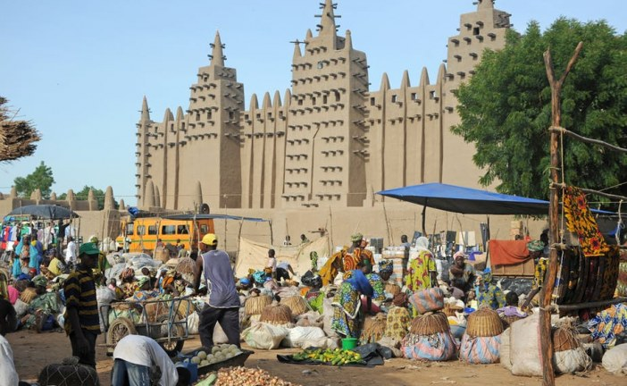 West Africa: Empirehood and Colonialism offer lessons in integration